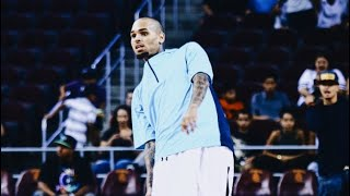 Chris Brown - Owe Me (Official Audio)