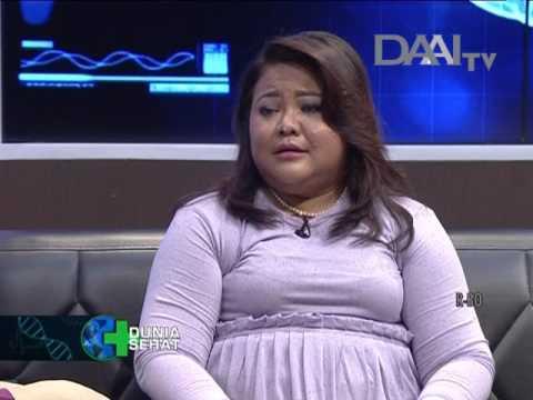 "Video Talkshow Dunia Sehat ""Mengenal Penyakit Lupus"" | Melisa Gandasari | DAAI TV"