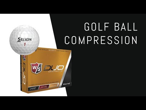 Does Ball Compression Matter?