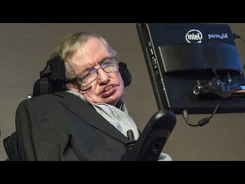 Celebs React To Renowned Physicist Stephen Hawking's Death
