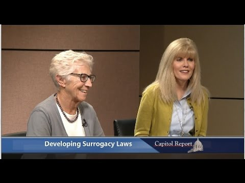 Developing Surrogacy Laws