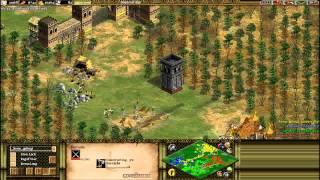 Black Forest - 2v2 Noob Game