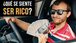 Video: ¿Qué Se Siente Ser Rico? (Probablemente No Es Lo Que Piensas)