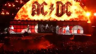 AC/DC w/ Axl Rose - Highway to Hell (Live in Aarhus, June 12th, 2016)