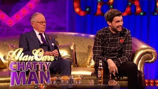 Jack Whitehall and His Dad Talk About Their Adventures | Full Interview | Alan Carr: Chatty Man