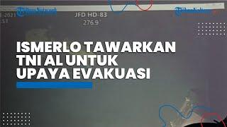 Upayakan Evakuasi KRI Nanggala-402, TNI AL Dapat Tawaran dari ISMERLO, Apa Itu?