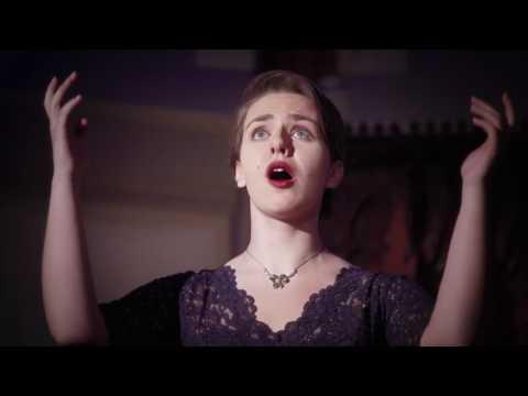 Elisabeta Racolta -- Faites Lui Mes Aveux, from Faust
