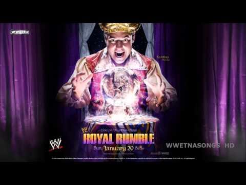 "2012: WWE Royal Rumble Theme Song: ""Dark Horses"" + Download Link (HD)"