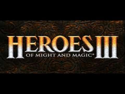 Скачать герои меча и магии 3 мод