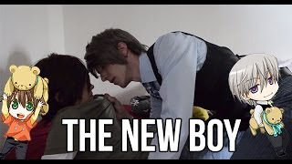 The New Boy - Junjou Romantica Live Video