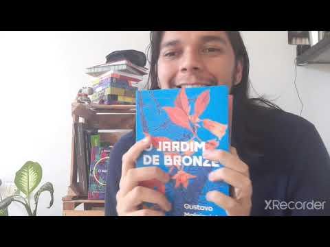 Unboxing TAG Livros - Novembro