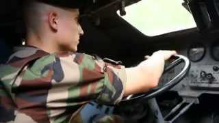 Mihai Ciobanu - Asai viata militara