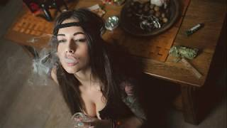 Females Smoking Hot Females