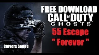 """FREE DOWNLOAD ♫ Remix 55 Escape """" Forever """" ♫ Chivers Music //"""