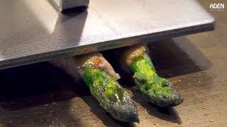 Asparagus - Japanese Style
