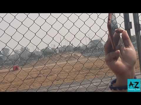 Defence Expo Vrindavan Yojna Lucknow live part- 1