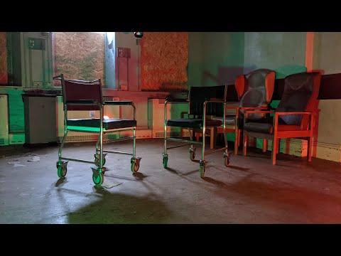Haunted Bron y Garth Hospital In North Wales