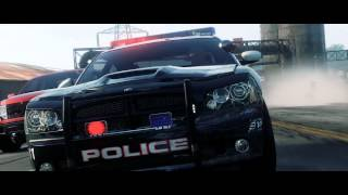 Need for Speed Most Wanted 2 - 2012 Official Trailer [HD]