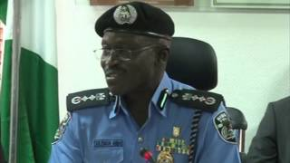 ECOWA Pre-Election Committee Meets IGP