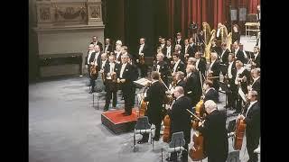Schumann: Symphony No. 4 - Dresdner Philharmonie/Kegel (1980)