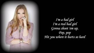 Lennon Stella(Maddie Conrad)   Wild Card (lyrics) From Nashville
