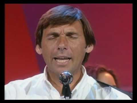 Facundo Saravia video Si de cantar se trata - CM Vivo 1996