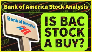 What is bank of america stock