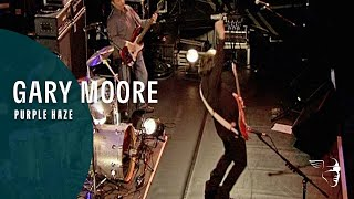 Gary Moore - Purple Haze (Blues for Jimi) ~ 1080p HD