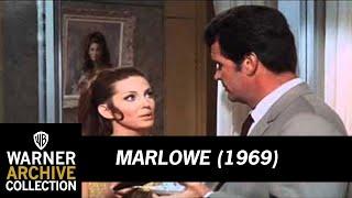 Marlowe (1969) Video