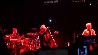 U2 -The Miracle (Of Joey Ramone) - New York City 07-19-2015