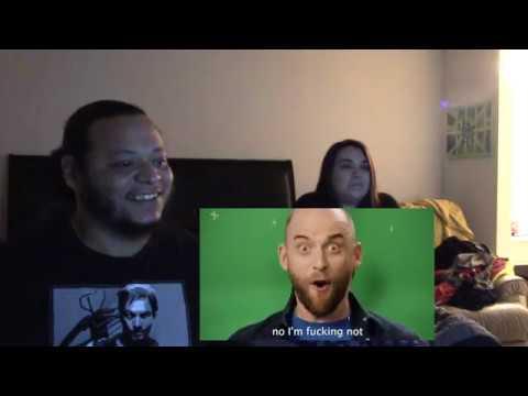 Epic Rap Battle Nice Peter Vs Epic Lloyd reaction