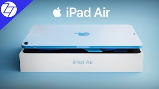 Apple iPad Air (2020) - My Unboxing & Impressions!