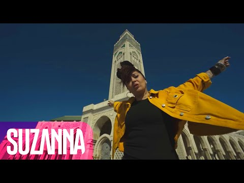 Suzanna - RUN ME DOWN (Official Video)