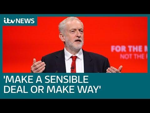 speech event screenshot