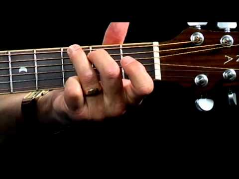 How to Play Chord Progressions - Acoustic Guitar Lessons for Beginners - Jump Start