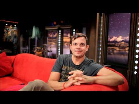 Otázky - Daniel Dangl - Show Jana Krause 24. 9. 2014