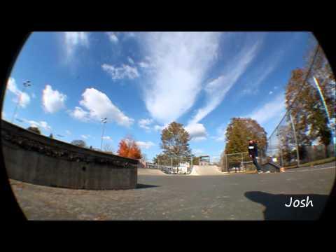 Putnam Skatepark Edit