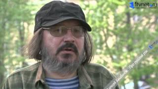"Алексей Балабанов ""Про русский рок"""