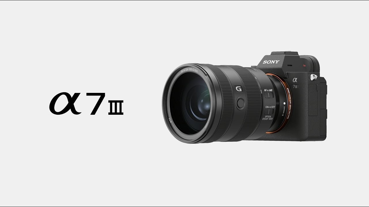 Buy Sony A7 Mark Iii 24 2 Megapixel Full Frame Digital