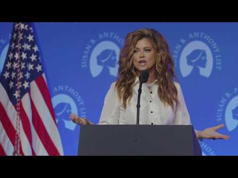 Sample video for Kathy Ireland