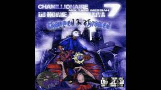 Chamillionaire Gucci & Fendi Chopped & Screwed by DJ Howie