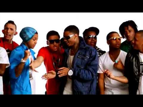 Soulja boy - pretty boy swag - 2010 new music video