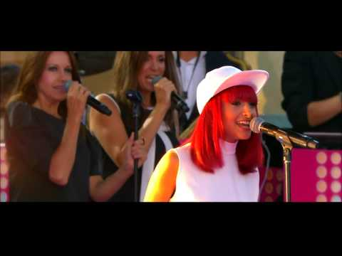 Mariette - Can't kill my vibe  - Sommarkrysset (TV4)