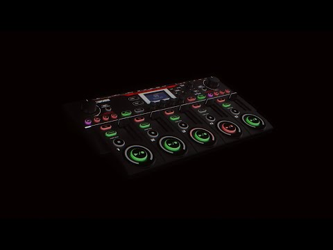 BOSS RC-505mkII הוא לופר מהדור הבא לזמרים וביטבוקסרים