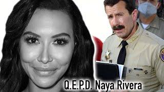 Confirman Naya Rivera Murió Salvando a Su Hijo Josey Dorsey