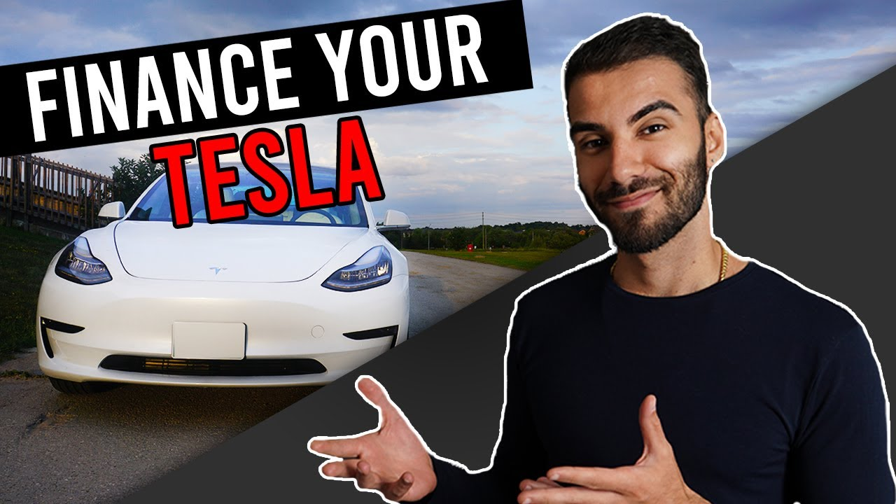 Tesla Design 3 Funding|The Only Cars and truck You Should Financing in 2020 thumbnail