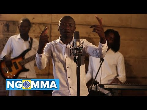 Stivo Simple Boy -We Shall Overcome ft Byzzo The Baddest, Vaal, Made In Kibera Band (Official Video)