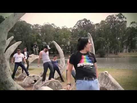 """Los Ajenos- Me vale un """"CU"""" (Video Oficial)"""