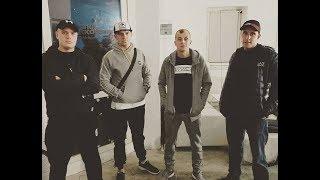 LOGO DZIELNICY Feat. TPS - POLEGA TO NA KULTURZE (OFFICIAL VIDEO)