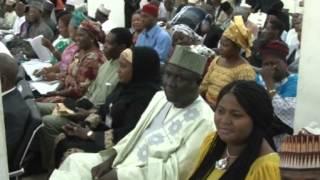 PDP NEC Endorses Jonathan